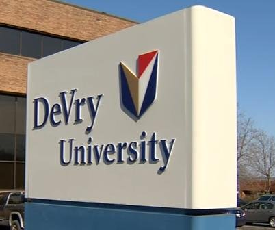 DeVry University agrees to pay $100M to settle federal charges