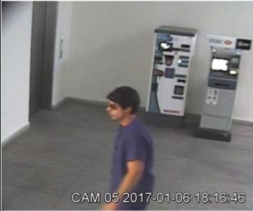 FBI seeks suspect in shooting of U.S. diplomat in Mexico