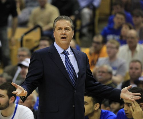 Kentucky Wildcat fans send death threats to NCAA referee John Higgins