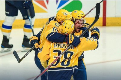 Nashville Predators eliminate St. Louis Blues, advance to Western Conference Finals