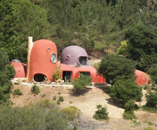 'Flintstones'-style house in California sells for $2.8M