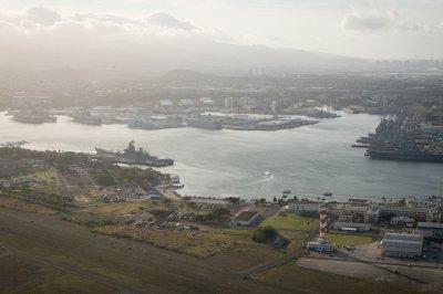Hawaii prepares plan in response to North Korea missile threat