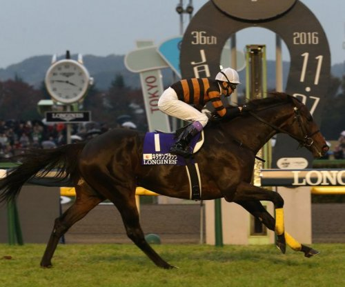 UPI Horse Racing Preview: Top racing off and running around globe