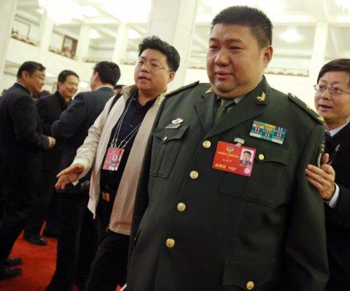 Reports: Mao Zedong grandson among North Korea bus crash casualties