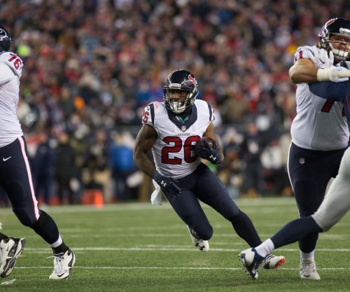 Houston Texans' Lamar Miller on Sante Fe High shooting: 'It's a sad situation'