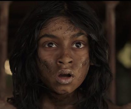 'Mowgli': 'The Jungle Book' is reimagined in first trailer