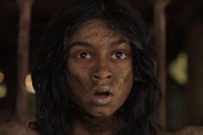 'Mowgli': 'The Jungle Book' is reimagined in first trailer