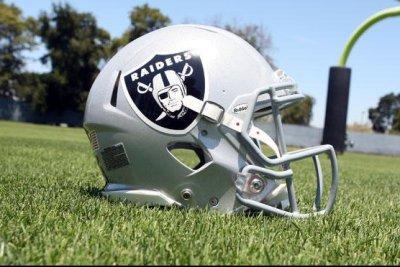 Raiders' Whitehead supports new helmet rule
