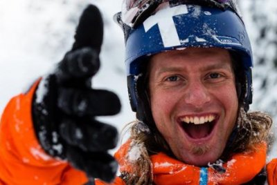 Canadian skier Dave Treadway dies after 100-foot fall into crevasse