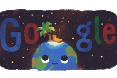 Google celebrates the arrival of summer and winter in new Doodles