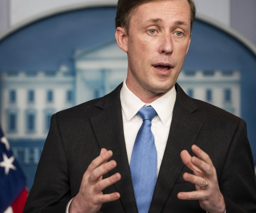 National security adviser: Biden committed to diplomacy with Iran