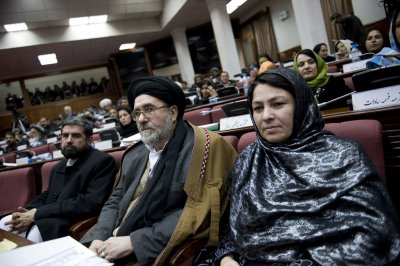 Karzai wins 5 Cabinet confirmations