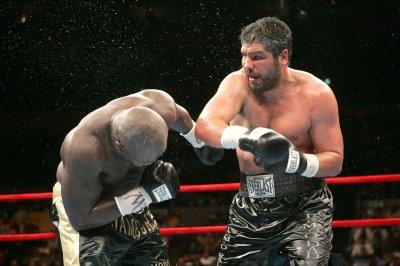 'Quietman' Ruiz retires from boxing