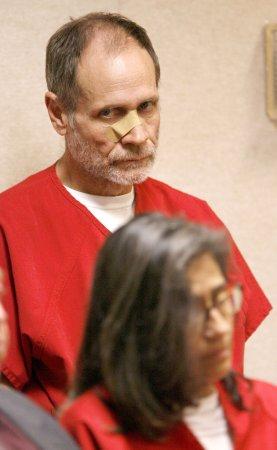 Jaycee Dugard's captors sentenced