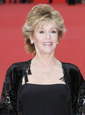 Jane Fonda set for Broadway return