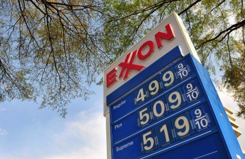 Slow return to Gulf of Mexico, Exxon says