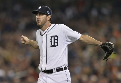 Detroit shuts out Philadelphia in Grapefruit League play