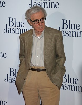 Woody Allen says 'Magic in the Moonlight' was inspired by his interest in illusion