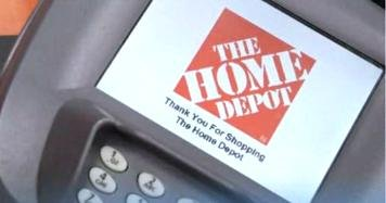 The Home Depot confirms data breach