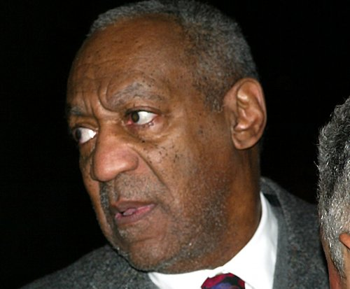 Navy revokes Cosby's honorary title