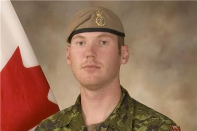 Canadian soldier killed by Kurdish friendly fire in Iraq