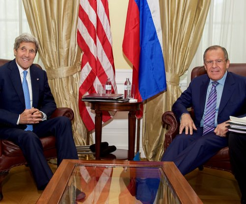 Russia & U.S. diplomatic counterparts discuss shared commitment to fight the Islamic State