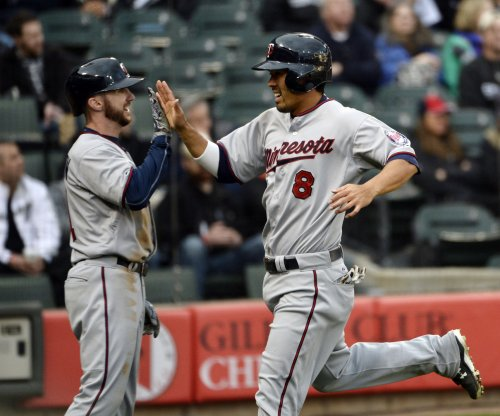 Minnesota Twins jump out to quick lead in win over Detroit Tigers