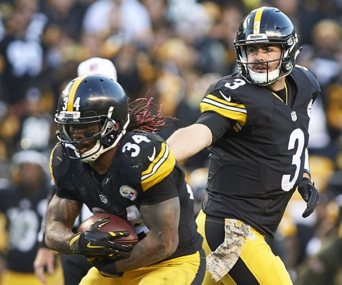 Steelers QB Landry Jones expected to start vs. Browns, Johnny Manziel