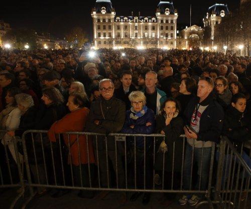 False alarms prompt panic as Paris mourns its dead