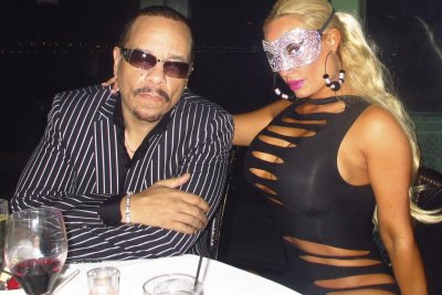 Coco Austin defends 'sexy' outfit after welcoming daughter
