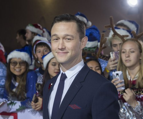 Joseph Gordon-Levitt named Hasty Pudding Man of the Year