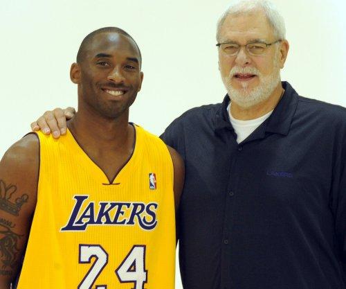 Kobe Bryant to New York Knicks fans: Trust Phil Jackson