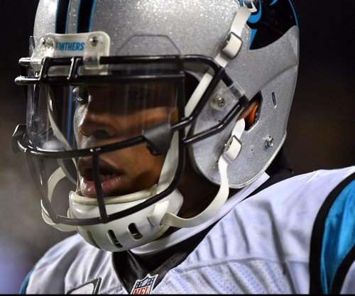 Carolina Panthers QB Cam Newton again focus of borderline hits