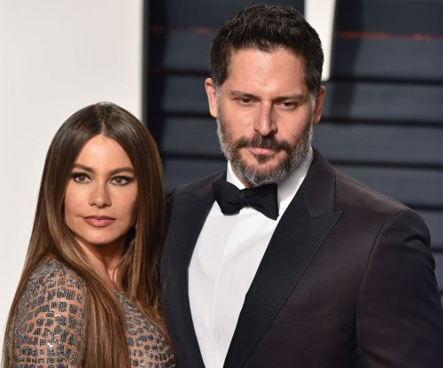 Joe Manganiello says he wrote Sofia Vergara a book for anniversary