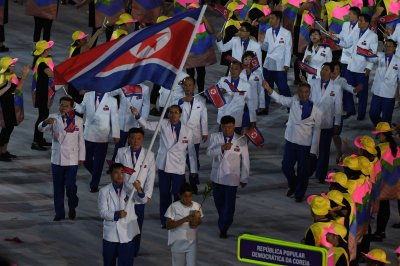 South Korea leaves door open for North to attend Olympics