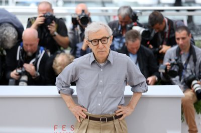 Amazon to begin self-distribution with release of next Woody Allen movie
