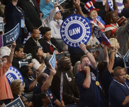Mississippi auto workers to hold unionization vote