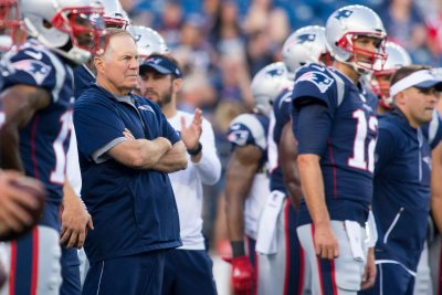 New England Patriots: Bill Belichick won't become too exuberant over victory