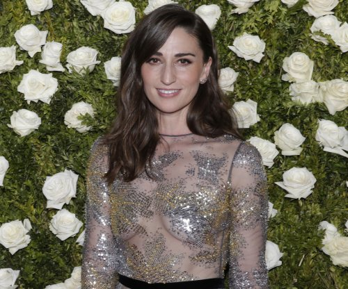 Sara Bareilles is a lifelong fan of 'Jesus Christ Superstar'