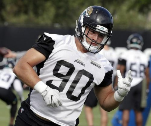 Report: Tavern Bryan agrees to terms with Jaguars