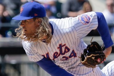 Syndergaard, Mets try to slow hot Red Sox