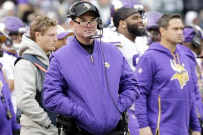 Zimmer questions whether Vikings still listening to him