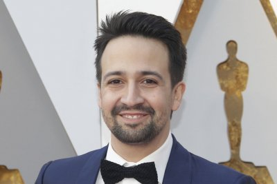 Lin-Manuel Miranda to receive star on Hollywood Walk of Fame