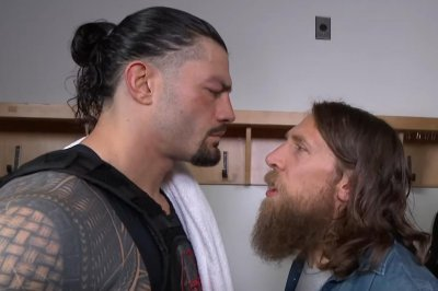 WWE Smackdown: Roman Reigns confronts Daniel Bryan