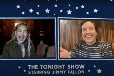 Kate Hudson on nearly dating Jimmy Fallon: 'I would have totally gone there'