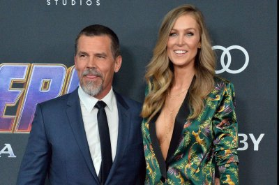 Josh Brolin, wife Kathryn expecting second child