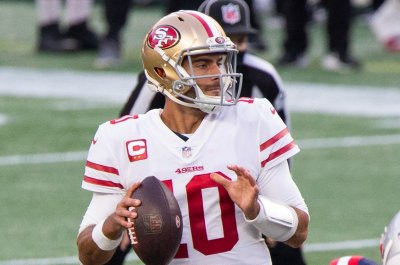 NFL Draft: SF 49ers want a quarterback at pick No. 3 and veteran starter