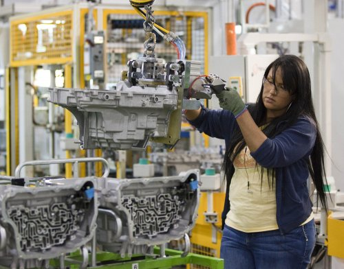 GM to invest $2 billion in plants, jobs