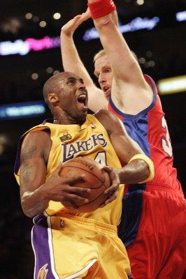NBA: LA Clippers 94, Miami 84