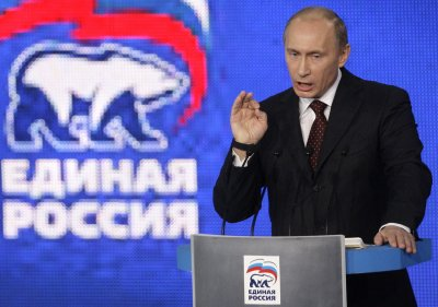Putin: No START means Russian nuke buildup